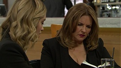 Madison Robinson, Terese Willis in Neighbours Episode 7437