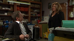 Terese Willis, Paul Robinson in Neighbours Episode 7437