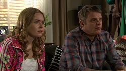 Xanthe Canning, Gary Canning in Neighbours Episode 7437