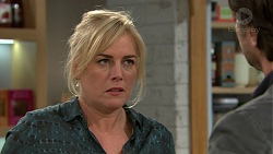 Lauren Turner, Brad Willis in Neighbours Episode 7440