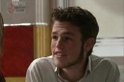 Zac Shaw in Neighbours Episode 3932