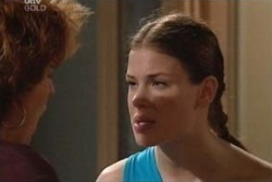 Elly Conway, Liz Conway in Neighbours Episode 3992