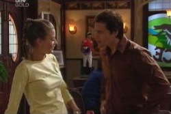 Susan Kennedy, Darcy Tyler in Neighbours Episode 3993