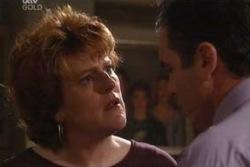 Karl Kennedy, Liz Conway in Neighbours Episode 3993