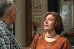 Harold Bishop, Dorothy Stevens in Neighbours Episode 3994