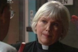 Rosie Hoyland in Neighbours Episode 3995