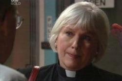Rosie Hoyland in Neighbours Episode 3995