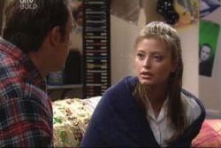 Stuart Parker, Felicity Scully in Neighbours Episode 3997