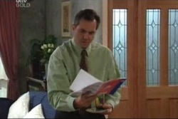 Karl Kennedy in Neighbours Episode 3997