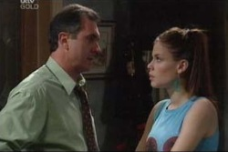 Karl Kennedy, Elly Conway in Neighbours Episode 3998