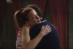 Elly Conway, Karl Kennedy in Neighbours Episode 3998