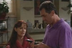 Susan Kennedy, Karl Kennedy in Neighbours Episode 4001