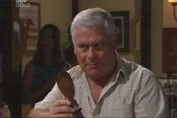 Lou Carpenter in Neighbours Episode 4002