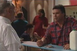 Joe Scully, Harold Bishop in Neighbours Episode 4003