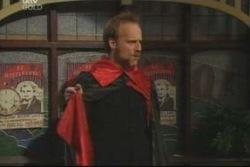 Rufus Spencer in Neighbours Episode 4005