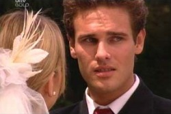 Steph Scully, Marc Lambert in Neighbours Episode 4007