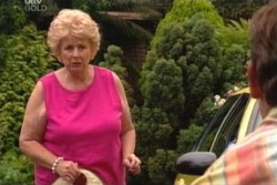 Valda Sheergold in Neighbours Episode 4008