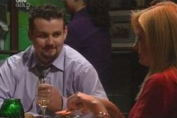 Toadie Rebecchi, Dee Bliss in Neighbours Episode 4009