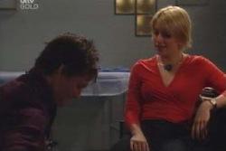 Darcy Tyler, Penny Watts in Neighbours Episode 4010