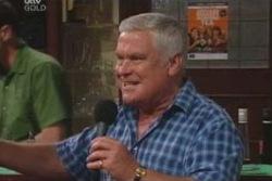 Lou Carpenter in Neighbours Episode 4010