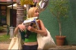 Dee Bliss in Neighbours Episode 4014