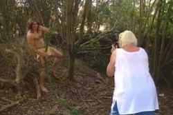 Darcy Tyler, Rosie Hoyland in Neighbours Episode 4015
