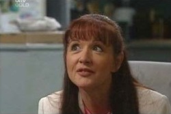 Susan Kennedy in Neighbours Episode 4018