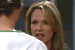 Steph Scully in Neighbours Episode 4018