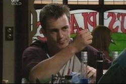 Stuart Parker in Neighbours Episode 4021