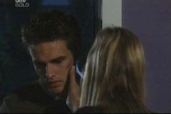 Marc Lambert, Felicity Scully in Neighbours Episode 4021