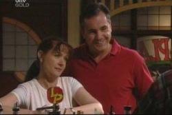 Susan Kennedy, Karl Kennedy in Neighbours Episode 4022