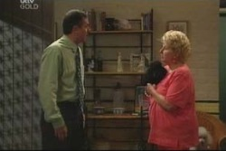 Karl Kennedy, Valda Sheergold in Neighbours Episode 4023