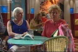 Rosie Hoyland, Valda Sheergold in Neighbours Episode 4023