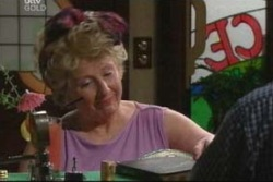 Valda Sheergold in Neighbours Episode 4024