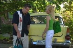 Toadie Rebecchi, Dee Bliss in Neighbours Episode 4024