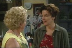 Lyn Scully, Valda Sheergold in Neighbours Episode 4024