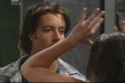 Drew Kirk in Neighbours Episode 4025