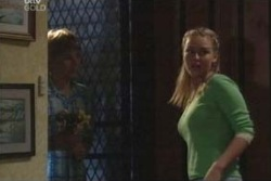 Boyd Hoyland, Michelle Scully in Neighbours Episode 4026