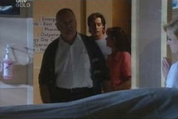 Drew Kirk, Susan Kennedy, Harold Bishop, Dee Bliss in Neighbours Episode 4027