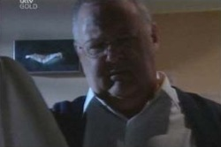Harold Bishop in Neighbours Episode 4027