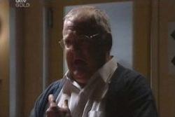Harold Bishop in Neighbours Episode 4027