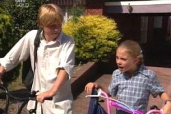 Boyd Hoyland, Summer Hoyland in Neighbours Episode 4027