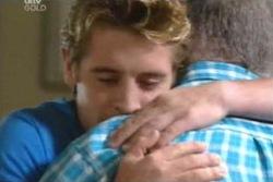 Tad Reeves, Harold Bishop in Neighbours Episode 4027