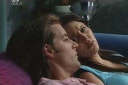 Drew Kirk, Libby Kennedy in Neighbours Episode 4028