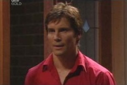Darcy Tyler in Neighbours Episode 4029