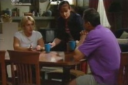 Penny Watts, Susan Kennedy, Karl Kennedy in Neighbours Episode 4029