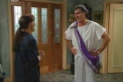Susan Kennedy, Karl Kennedy in Neighbours Episode 4029