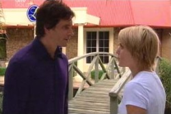 Darcy Tyler, Penny Watts in Neighbours Episode 4029