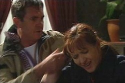 Karl Kennedy, Susan Kennedy in Neighbours Episode 4030