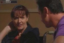 Susan Kennedy, Karl Kennedy in Neighbours Episode 4030